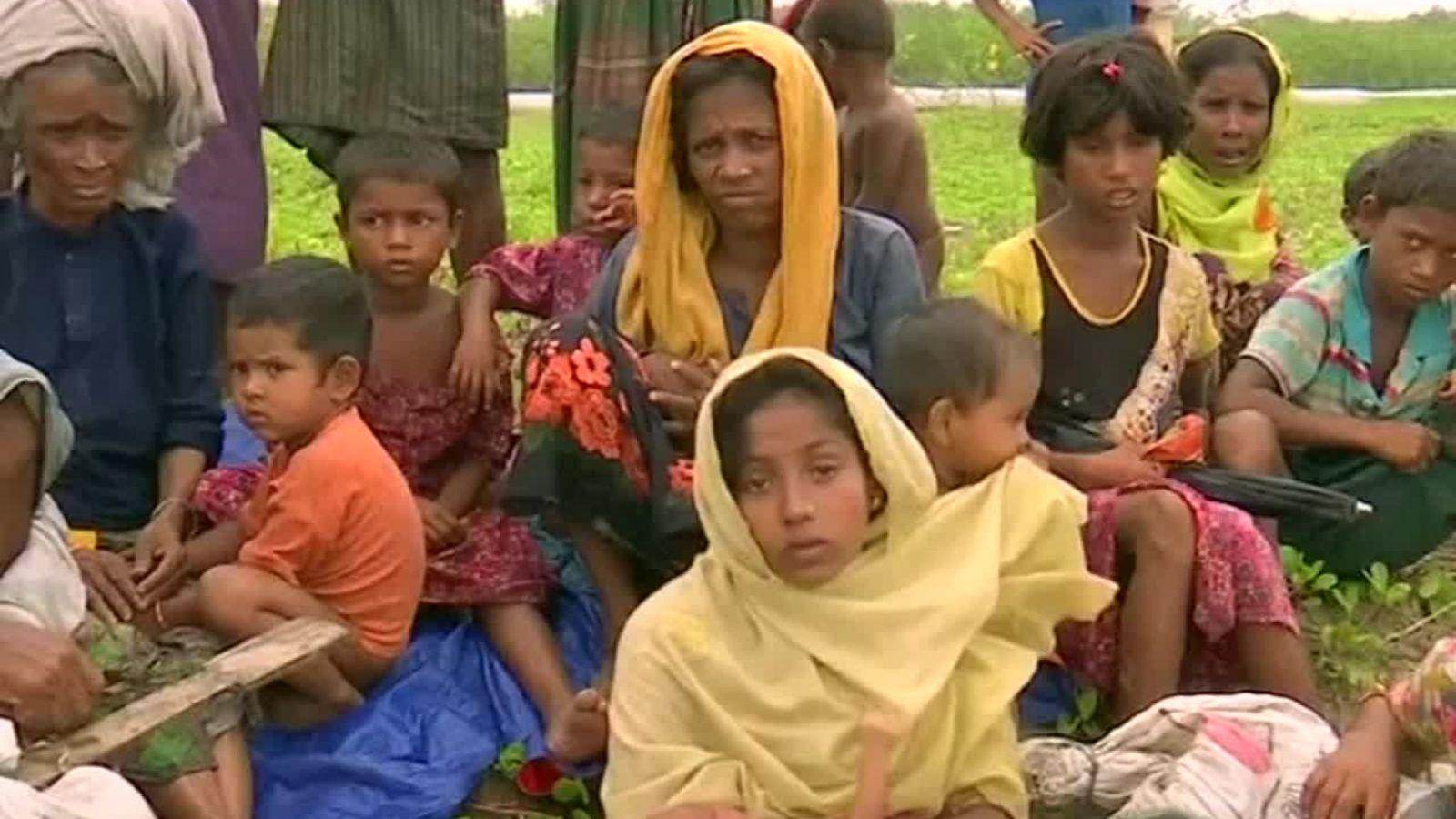 Pourquoi les Rohingya fuient-ils au Myanmar?
