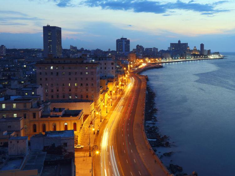 Le tourisme est un élément essentiel de l'économie de Cuba