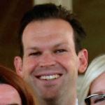 """Matt Canavan, l'ancien ministre australien des Ressources et de l'Australie du Nord, """"class ="""" sdc-article-image-grid__image"""