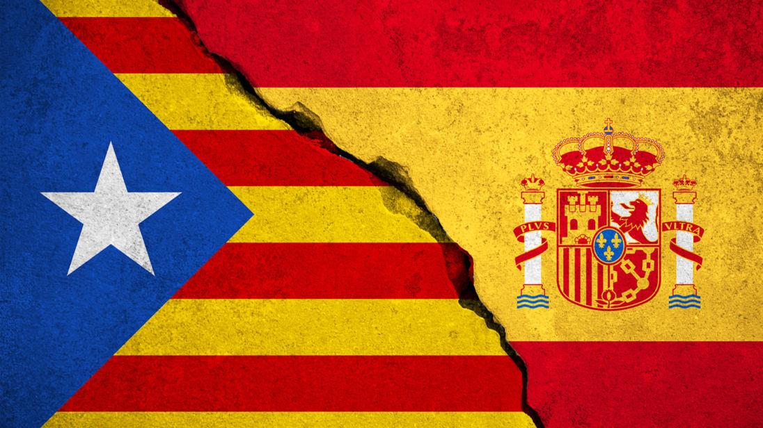 Le parlement de Catalogne a voté pour se séparer de l'Espagne