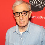"NEW YORK, NY - SEPTEMBER 15: Director Woody Allen attends the world premiere of &#39;Crisis in Six Scenes&#39; at the Crosby Street Hotel on September 15, 2016 in New York City. (Photo by Rob Kim/Getty Images for Amazon)"" class=""sdc-article-image-grid__image""/><noscript><br />                             <img src="