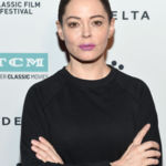 "OS ANGELES, CA - 09 AVRIL: L'actrice Rose McGowan assiste à la projection de ""Lady in the Dark & ​​# 39; lors du TCM Classic Film Festival 2017 le 9 avril 2017 à Los Angeles en Californie. 26657_006 (Photo par Matt Winkelmeyer / Getty Images pour la MTC) ""/> <noscript><br />                             <img src="