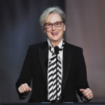 "HOLLYWOOD, CA - JUNE 08: Actor Meryl Streep speaks onstage during American Film Institute&#39;s 45th Life Achievement Award Gala Tribute to Diane Keaton at Dolby Theatre on June 8, 2017 in Hollywood, California. 26658_007 (Photo by Kevin Winter/Getty Images)"" class=""sdc-article-image-grid__image""/><noscript><br />                             <img src="