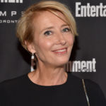 "TORONTO, ON - SEPTEMBER 09: Actress Emma Thompson attends Entertainment Weekly&#39;s Must List Party during the Toronto International Film Festival 2017 at the Thompson Hotel on September 9, 2017 in Toronto, Canada. (Photo by Alberto E. Rodriguez/Getty Images for Entertainment Weekly)"" class=""sdc-article-image-grid__image""/><noscript><br />                             <img src="