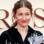 "LONDON, ENGLAND - SEPTEMBER 20: Kelly Macdonald attends the &#39;Goodbye Christopher Robin&#39; World Premiere held at Odeon Leicester Square on September 20, 2017 in London, England. (Photo by John Phillips/John Phillips/Getty Images)"" class=""sdc-article-image-grid__image""/><noscript><br />                             <img src="
