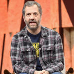 "BEVERLY HILLS, CA - OCTOBER 04: Writer/director Judd Apatow speaks onstage during Vanity Fair New Establishment Summit at Wallis Annenberg Center for the Performing Arts on October 4, 2017 in Beverly Hills, California. (Photo by Matt Winkelmeyer/Getty Images)"" class=""sdc-article-image-grid__image""/><noscript><br />                             <img src="