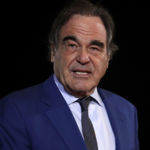 "BUSAN, SOUTH KOREA - OCTOBER 12: Director Oliver Stone attends the Opening Ceremony of the 22nd Busan International Film Festival on October 12, 2017 in Busan, South Korea. (Photo by Woohae Cho/Getty Images)"" class=""sdc-article-image-grid__image""/><noscript><br />                             <img src="