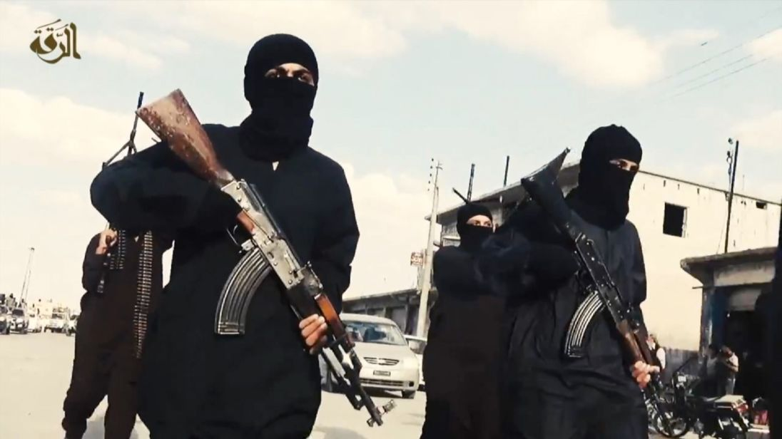 Propagande de l'État islamique