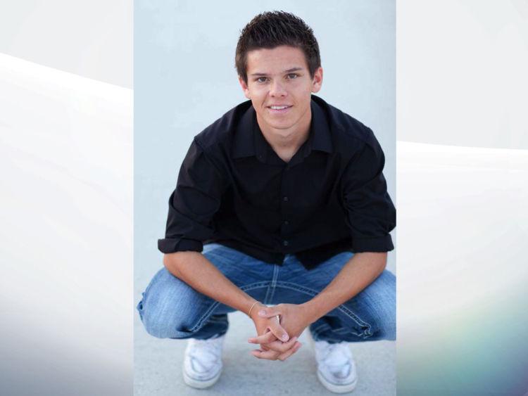 Quinton Robbins, 20 ans, a été tué dans le tir