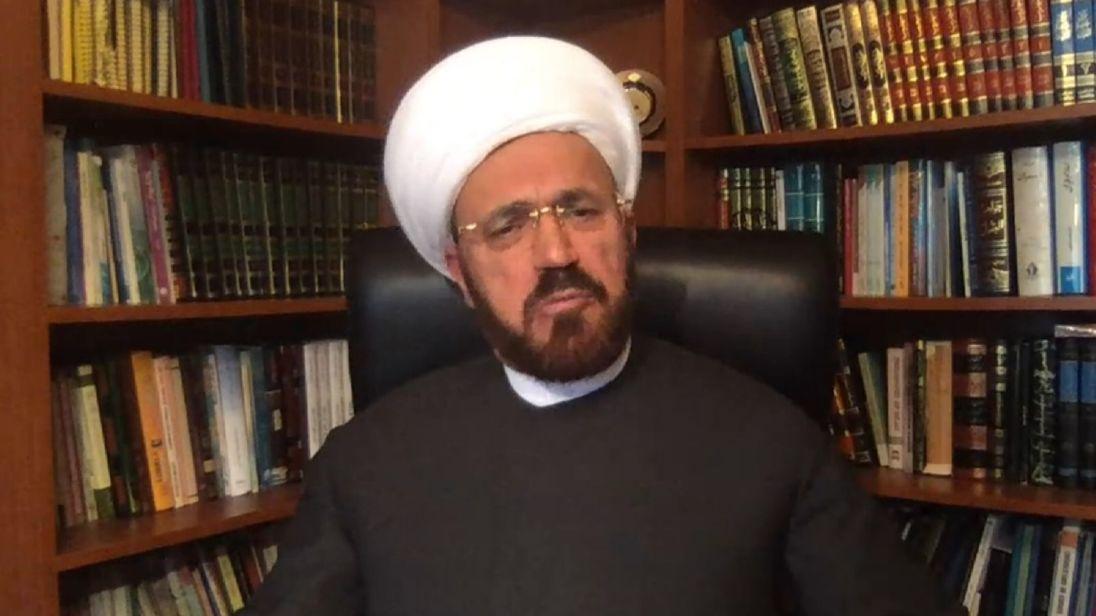 L'imam Mohammad Ali Elahi dit que tous les terroristes devraient être considérés de la même façon