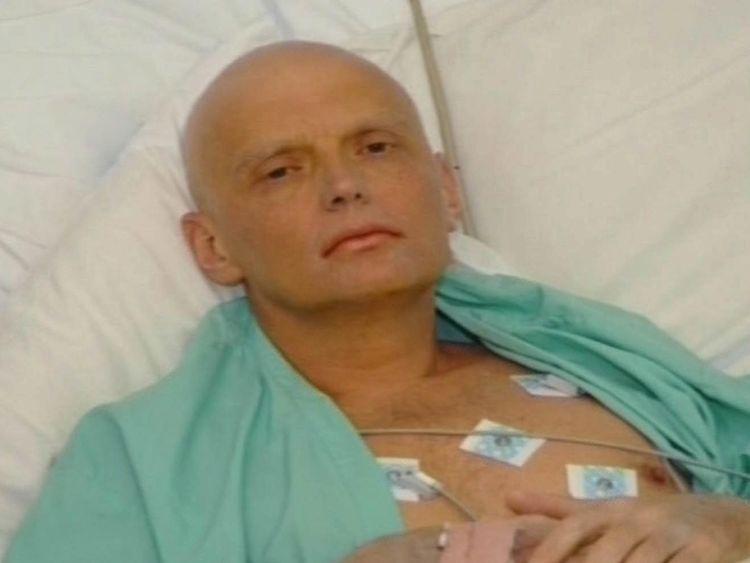 Alexandre Litvinenko