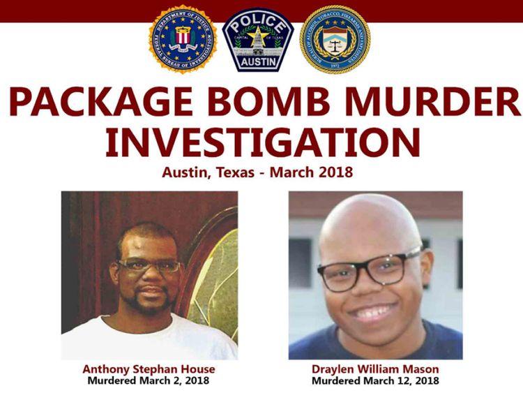 Colère l'enquête de meurtre de bombe