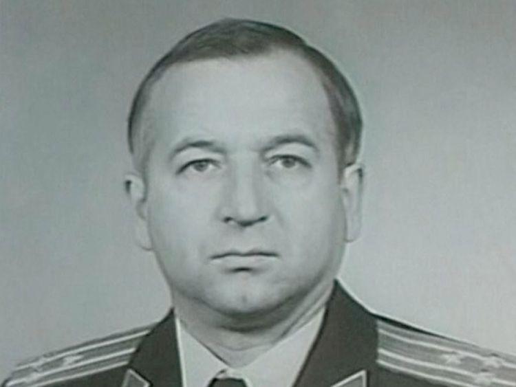 Skripal était un colonel dans l'intelligence militaire russe