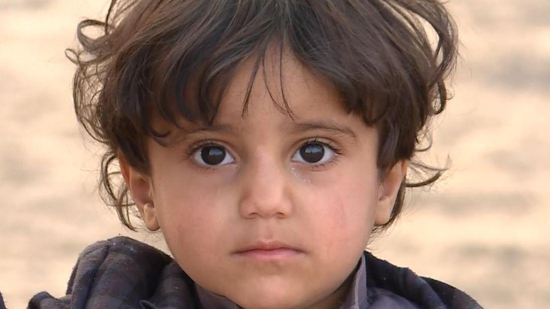 Yemen victime du conflit