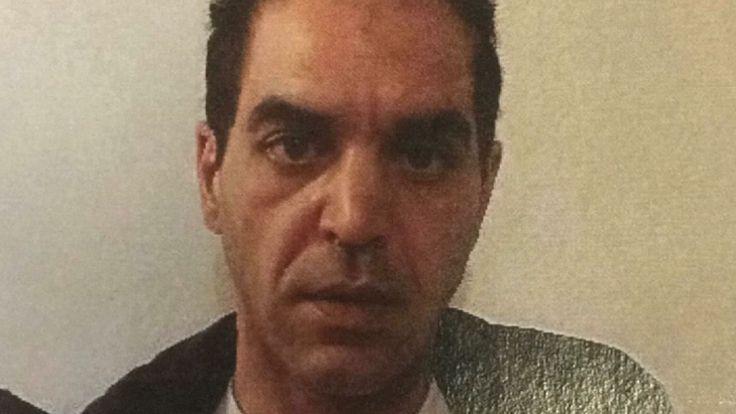 Paris Orly tir suspect de l'aéroport & # 39; Ziyed B & # 39 ;
