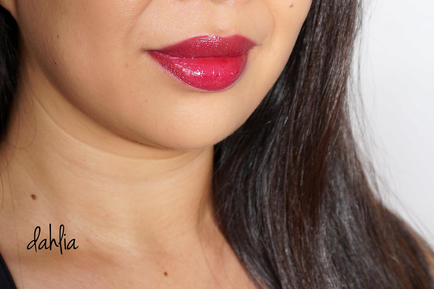 Brillant à Lèvres Becca Glow Dahlia