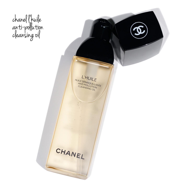 Revue Chanel L'Huile Démaquillante