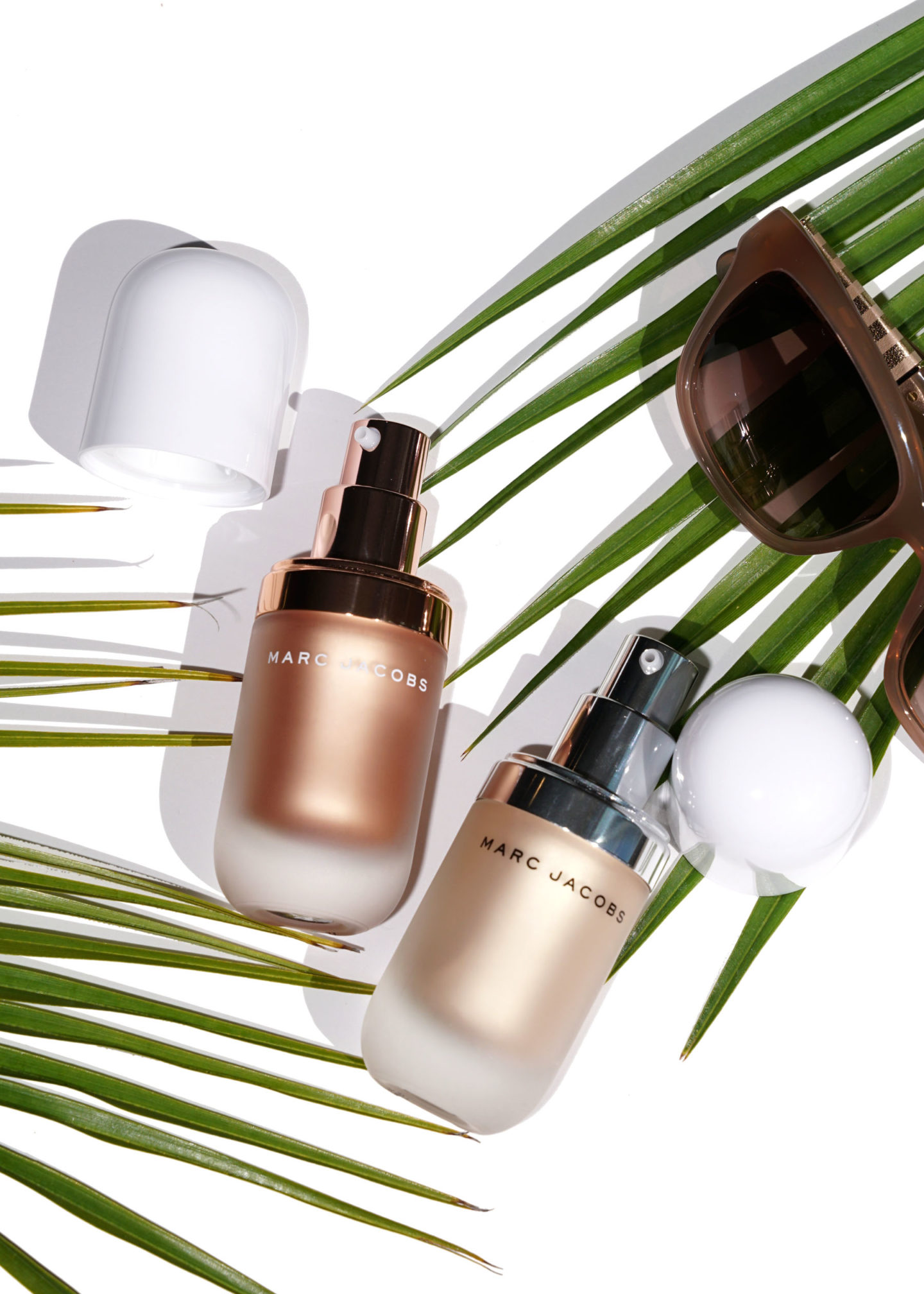 Marc Jacobs Surligneur de gel de coco Dew Drops - Coconut Fantasy Collection