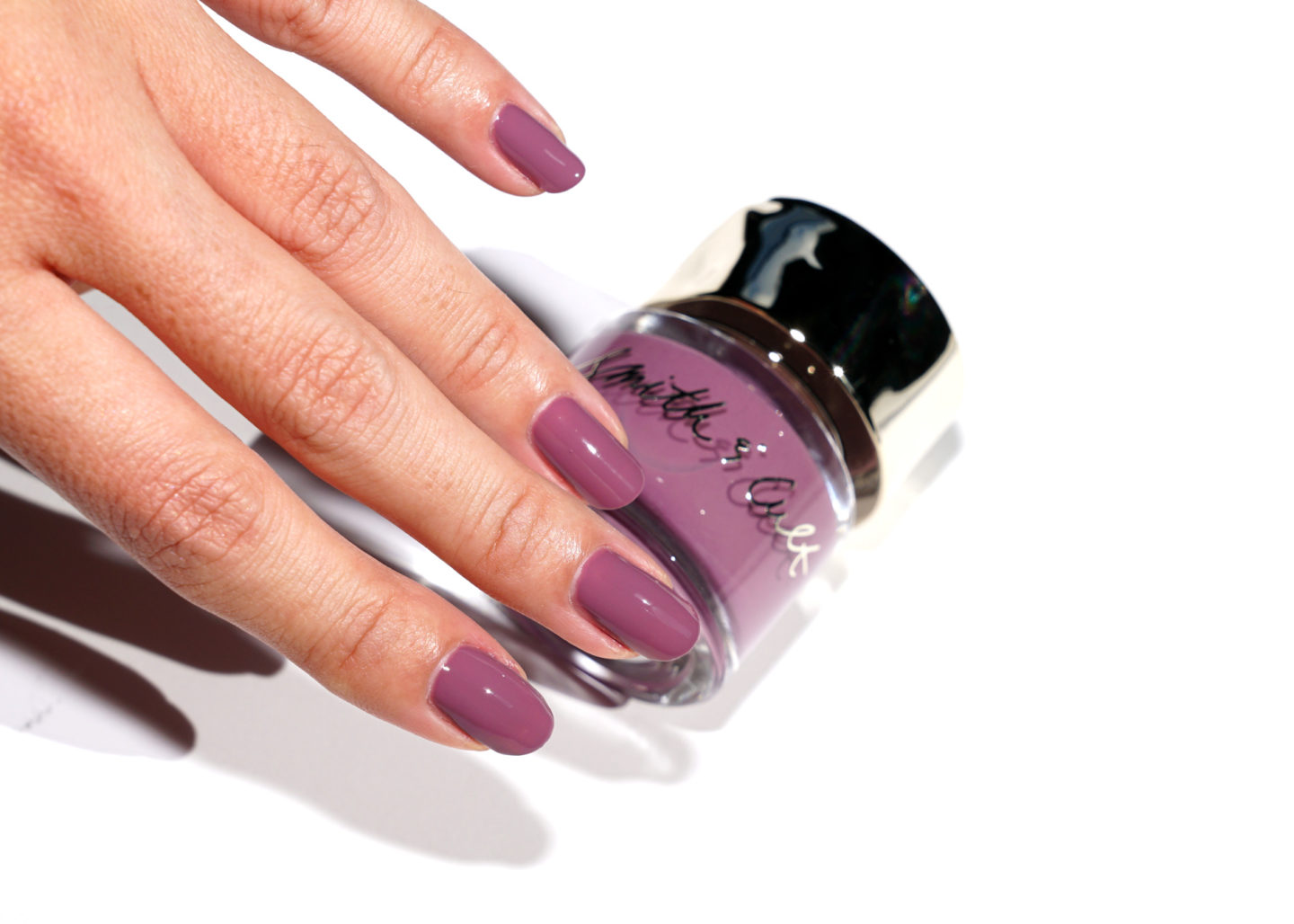 Smith and Cult Vernis à ongles Une petite surprise