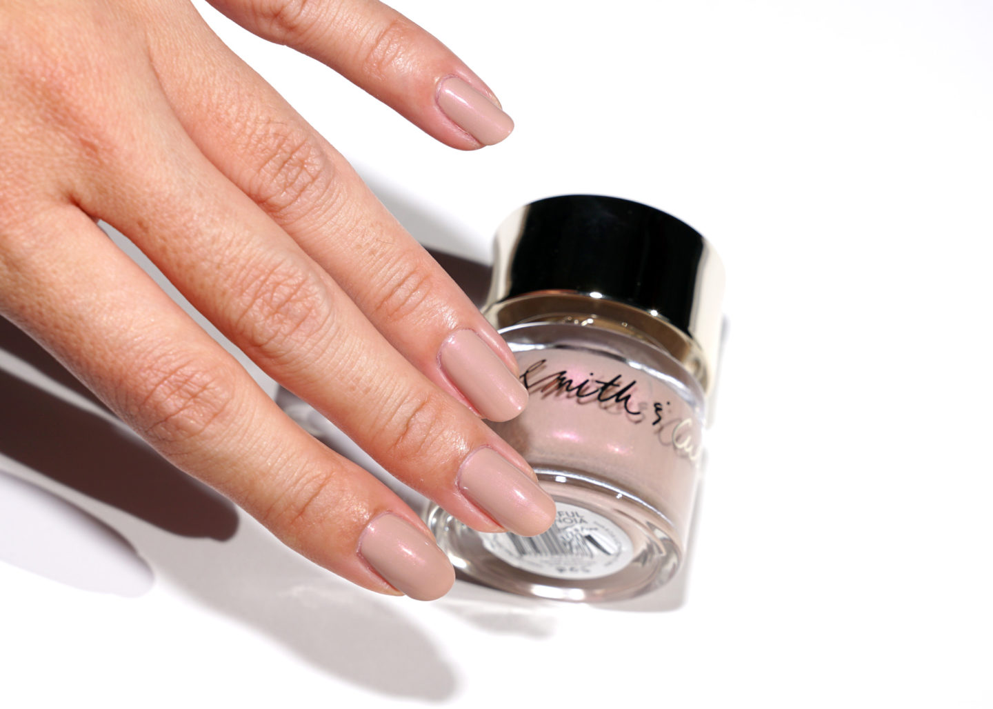 Smith and Cult Vernis à ongles Peaceful Paranoia