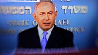 "Benjamin Netanyahu ""srcset ="" https://e3.365dm.com/18/05/ 320x180 / skynews-netanyahu-israel_4304393.jpg? 20180508231100 320w, https://e3.365dm.com/18/05/640x380/skynews-netanyahu-israel_4304393.jpg?20180508231100 640w, https://e3.365dm.com/ 18/05 / 736x414 / skynews-netanyahu-israel_4304393.jpg? 20180508231100 736w, https://e3.365dm.com/18/05/992x558/skynews-netanyahu-israel_4304393.jpg?20180508231100 992w, https: // e3. 365dm.com/18/05/1096x616/skynews-netanyahu-israel_4304393.jpg?20180508231100 1096w, https://e3.365dm.com/18/05/1600x900/skynews-netanyahu-israel_4304393.jpg?20180508231100 1600w, https: //e3.365dm.com/18/05/1920x1080/skynews-netanyahu-israel_4304393.jpg?20180508231100 1920w, https://e3.365dm.com/18/05/2048x1152/skynews-netanyahu-israel_4304393.jpg?20180508231100 2048w ""tailles ="" (min-largeur: 900px) 992px, 1 00vw"