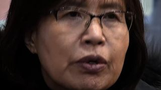 """Le transfuge nord-coréen Lee Ae-ran a tué son propre fils plutôt que de le laisser grandir sous le régime.  """"srcset ="""" https://e3.365dm.com/18/02/320x180/skynews-north-korea-defector_4224963.jpg?20180207125212 320w, https://e3.365dm.com/18/02/640x380/skynews -north-korea-defector_4224963.jpg? 20180207125212 640w, https://e3.365dm.com/18/02/736x414/skynews-north-korea-defector_4224963.jpg?20180207125212 736w, https://e3.365dm.com /18/02/992x558/skynews-north-korea-defector_4224963.jpg?20180207125212 992w, https://e3.365dm.com/18/02/1096x616/skynews-north-korea-defector_4224963.jpg?20180207125212 1096w, https : //e3.365dm.com/18/02/1600x900/skynews-north-korea-defector_4224963.jpg? 20180207125212 1600w, https://e3.365dm.com/18/02/1920x1080/skynews-north-korea- defector_4224963.jpg? 20180207125212 1920w, https://e3.365dm.com/18/02/2048x1152/skynews-north-korea-defector_4224963.jpg?20180207125212 2048w """"tailles ="""" (min-largeur: 900px) 992px, 100vw [19659016] 0:59 </span><br />                     </span></p> <p>            </span><figcaption class="""