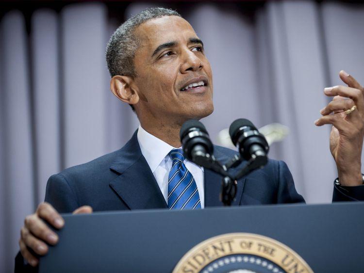 L'accord nucléaire iranien est considéré comme la principale réalisation de la politique étrangère du président Obam
