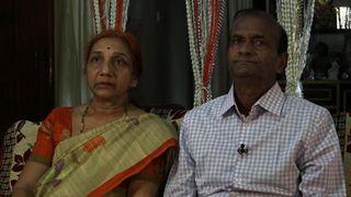 ". Les parents de Savita ""srcset ="" https://e3.365dm.com/18/05/320x180/skynews-savita-halappanavar_4318227.jpg?20180523152214 320w, https://e3.365dm.com/18/05 /640x380/skynews-savita-halappanavar_4318227.jpg?20180523152214 640w, https://e3.365dm.com/18/05/736x414/skynews-savita-halappa navar_4318227.jpg? 20180523152214 736w, https://e3.365dm.com/18/05/992x558/skynews-savita-halappanavar_4318227.jpg?20180523152214 992w, https://e3.365dm.com/18/05/1096x616/ skynews-savita-halappanavar_4318227.jpg? 20180523152214 1096w, https://e3.365dm.com/18/05/1600x900/skynews-savita-halappanavar_4318227.jpg?20180523152214 1600w, https://e3.365dm.com/18/ 05 / 1920x1080 / skynews-savita-halappanavar_4318227.jpg? 20180523152214 1920w, https://e3.365dm.com/18/05/2048x1152/skynews-savita-halappanavar_4318227.jpg?20180523152214 2048w ""tailles ="" (min-largeur: 900px) 992px, 100vw"