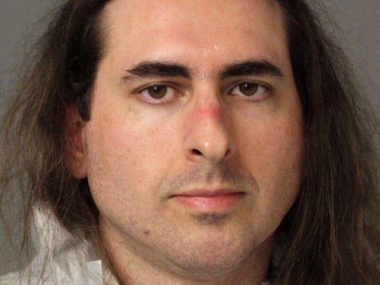 Maryland suspect de tir Jarrod Ramos