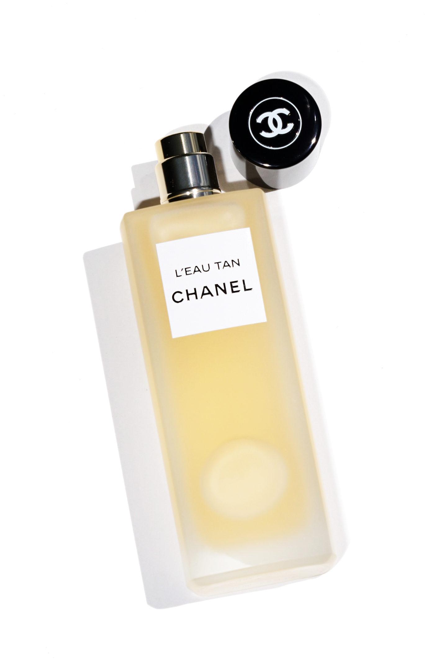 Chanel L'Eau Tan Chanel Spray