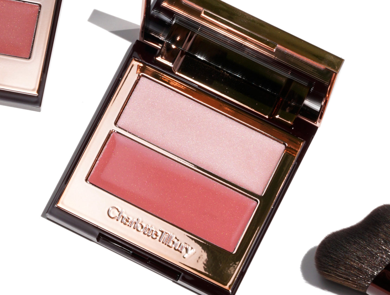 Charlotte Tilbury Pretty Fresh | Le livre de beauté Look