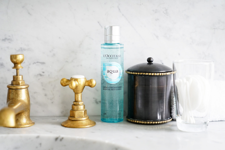 L'Occitane Aqua Reotier Hydratation Prep Essence