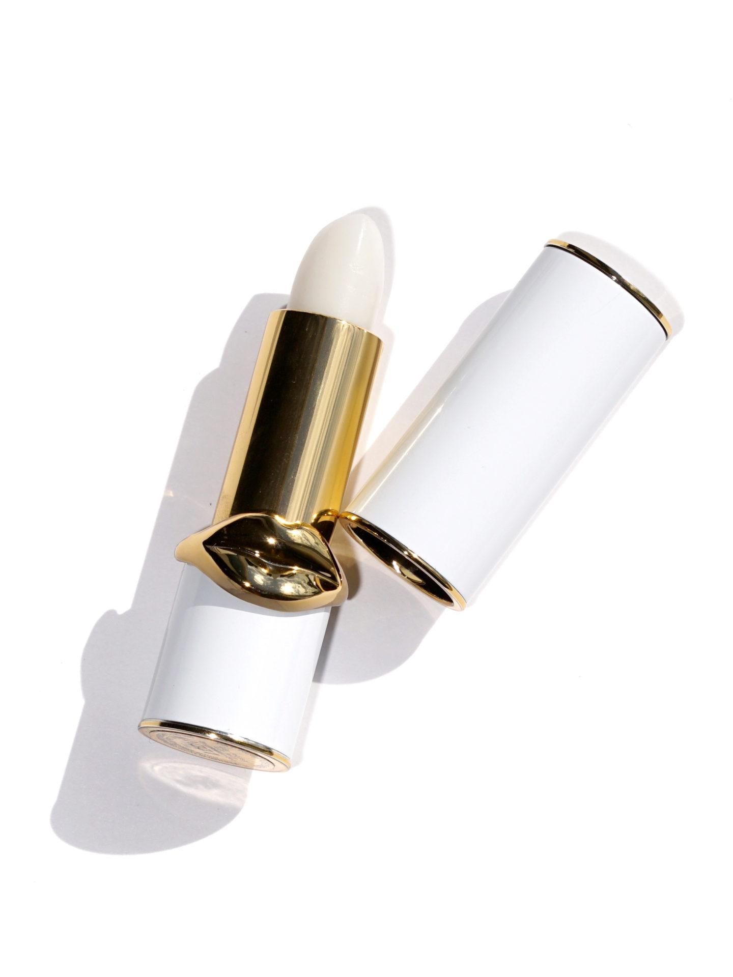 Pat McGrath Labs Baume fétiche pour les lèvres in Clear | Le livre de beauté