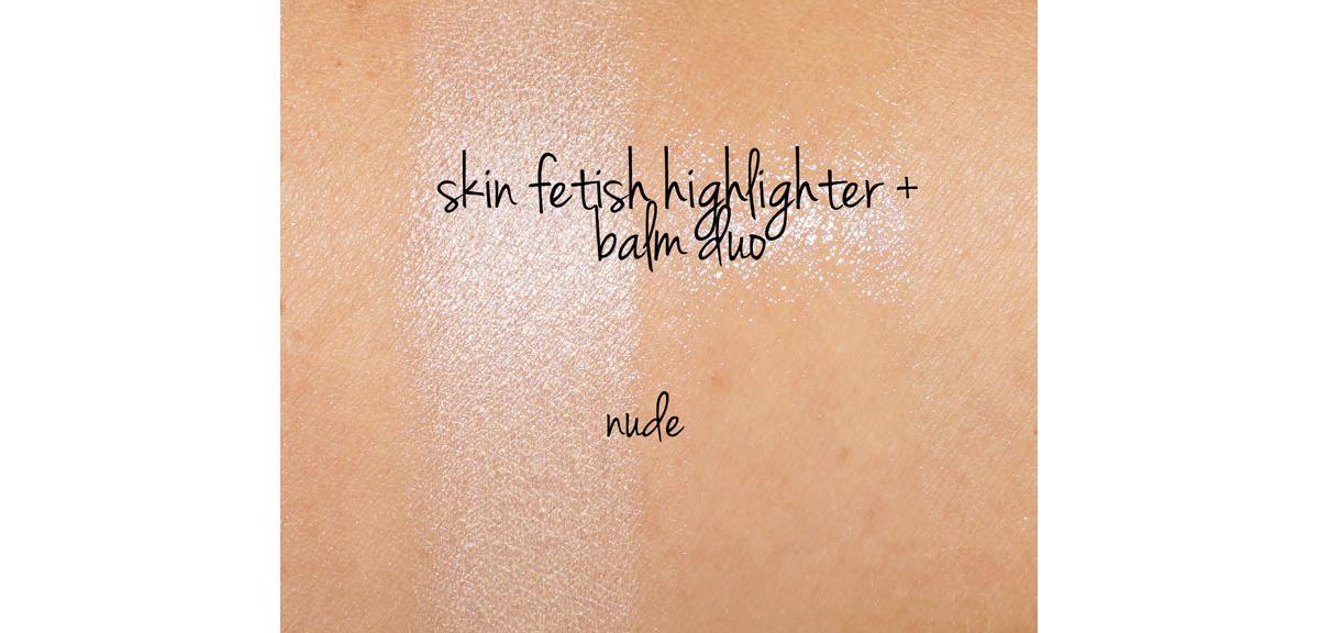 Pat McGrath Labs Surligneur Fétiche de la peau nue