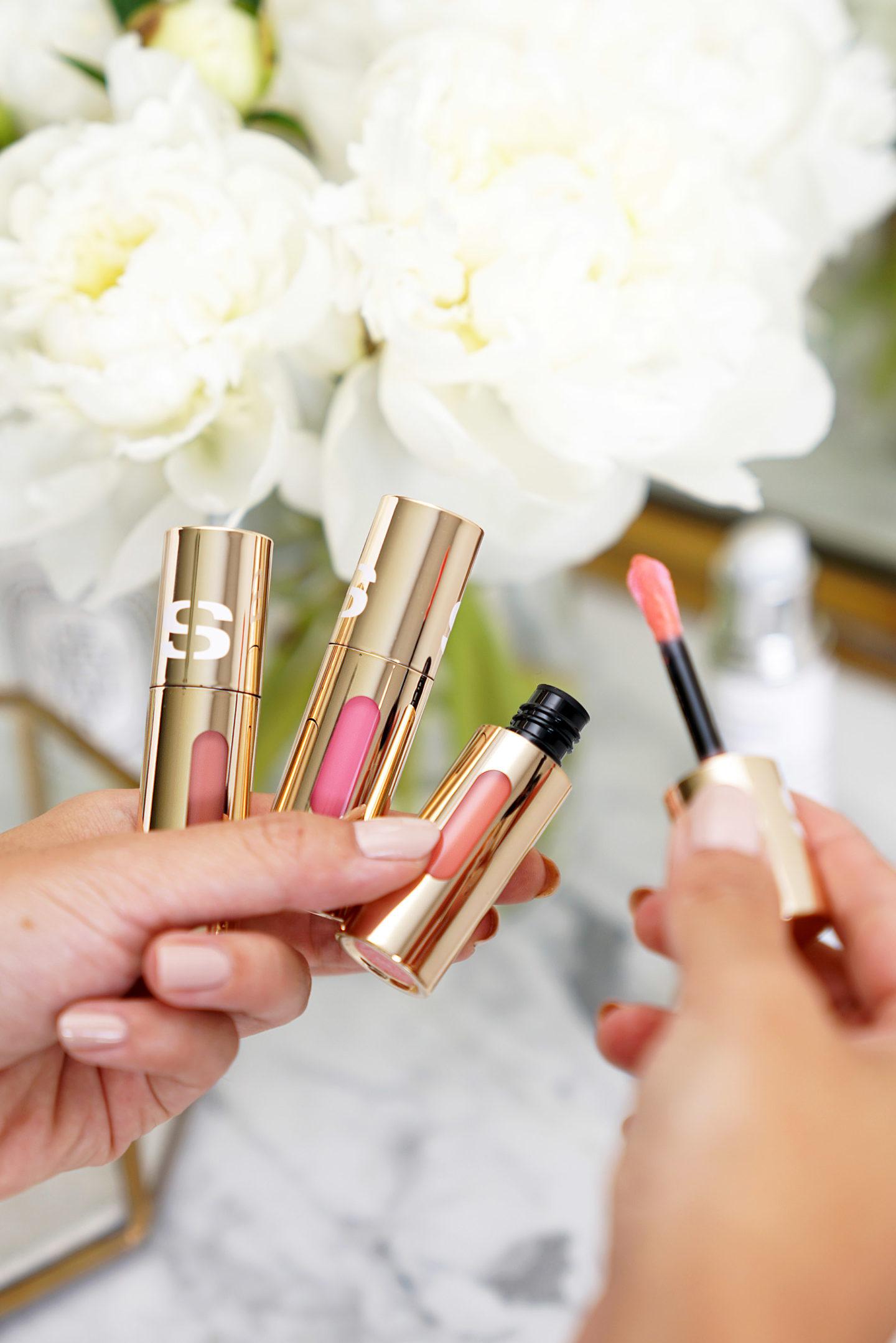 Sisley Phyto Lip Delight Huiles pour les lèvres | Le livre de beauté