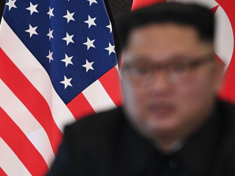 Donald Trump a-t-il perdu l'attention du Nord? Les engagements antérieurs de la Corée à achever la dénucléarisation