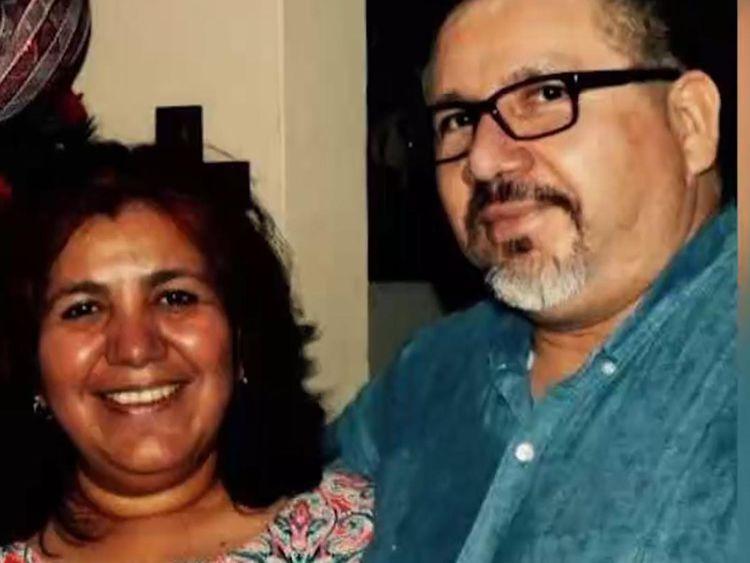 Javier, le journaliste de Griselda Tristiana, a été assassiné par un cartel de la drogue