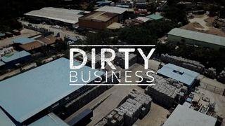 Titre de Dirty Business