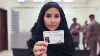 L'Arabie saoudite a délivré ses premiers permis de conduire à 10 femmes