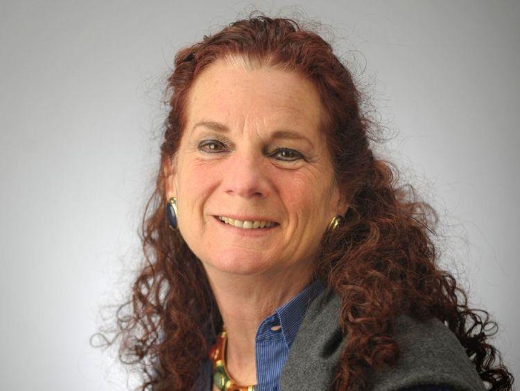 Wendi Winters, journaliste communautaire, a été l'une des victimes. Pic: La Gazette de la capitale