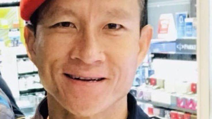Saman Gunan était un ancien plongeur de la marine thaïlandaise