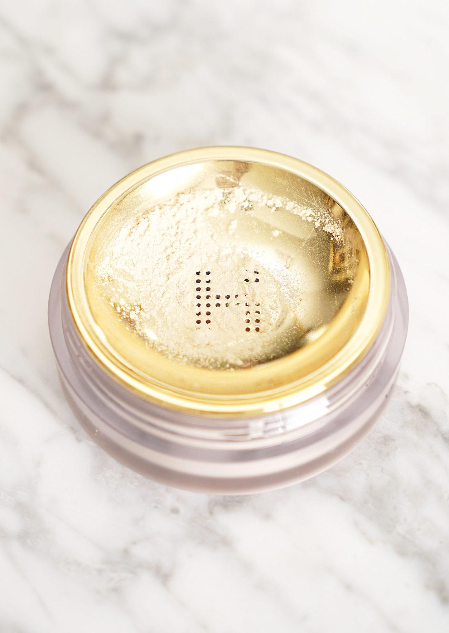Hourglass Veil Translucent Setting Powder Avis