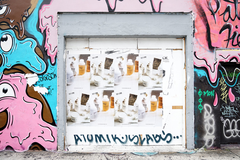 Miami Wynwood Le Labo Affiches
