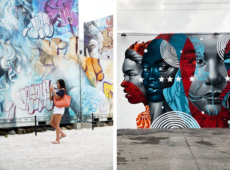 Miami Wynwood Murs