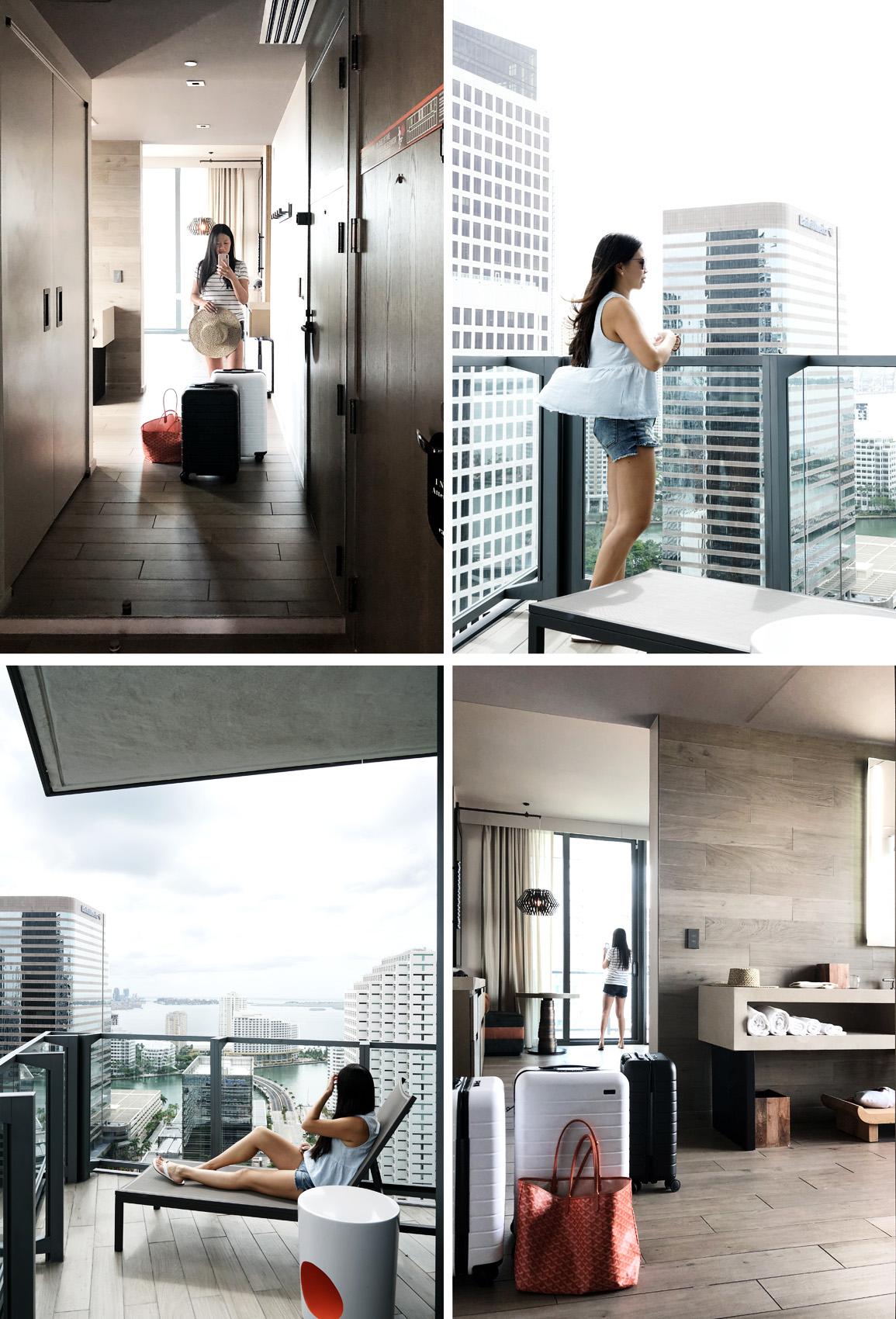 Avis sur East Miami Hotel | Le livre de beauté
