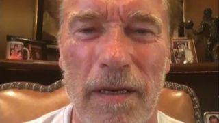 Arnold Schwarzenegger s'en prend à Donald Trump après que le président a rencontré Vladimir Poutine