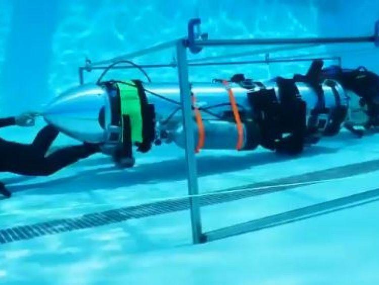 Le sous-marin Elon Musk a été décrit comme irréalisable par la tête de secours
