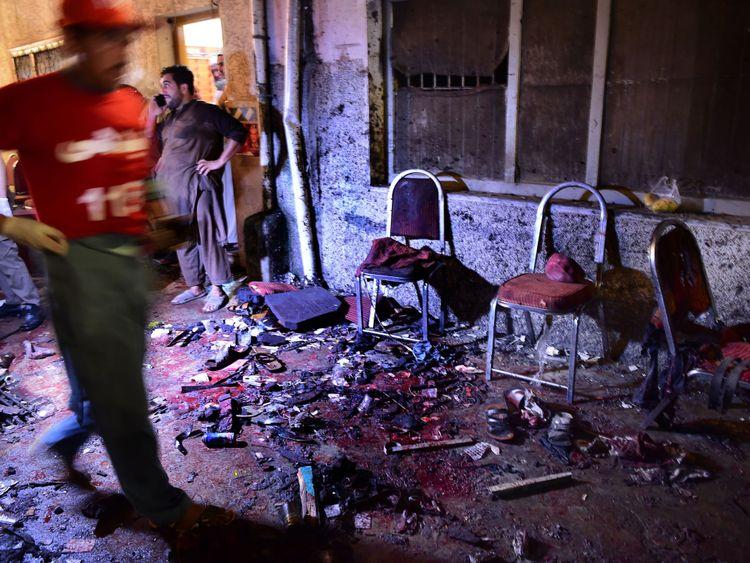 Les talibans pakistanais ont promis d'effectuer plus d'attaques