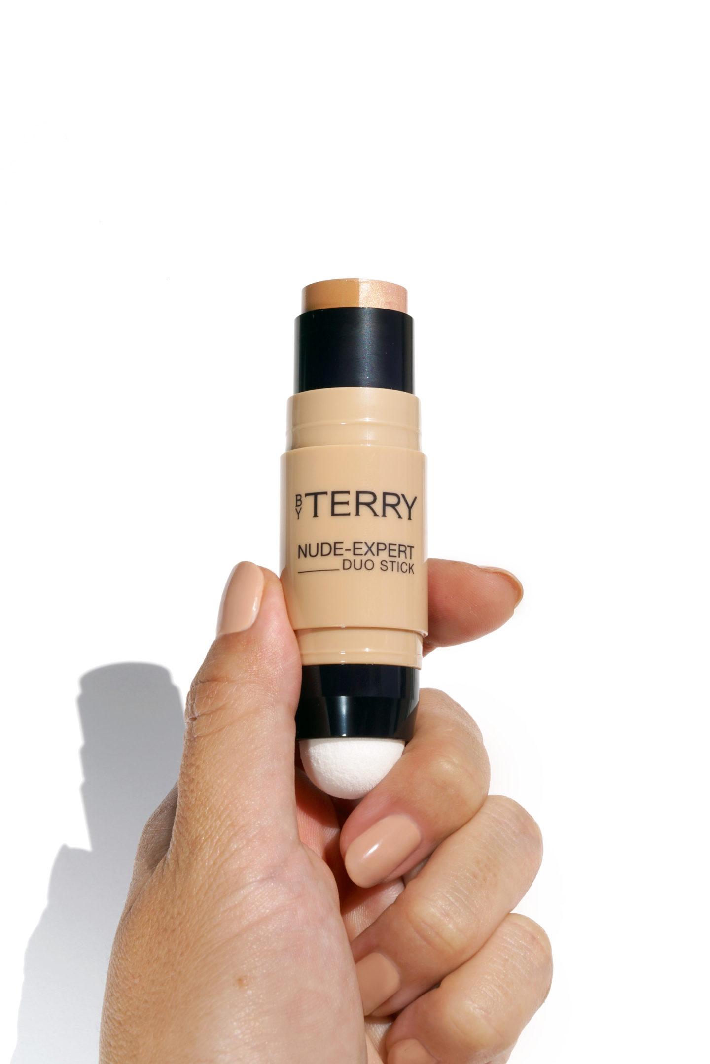 De la Fondation Duo Stick de Terry Nude-Expert | Le livre de beauté