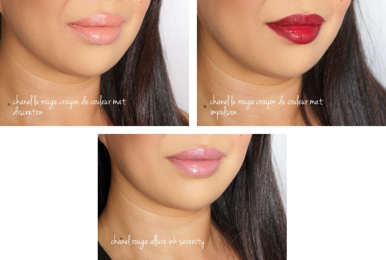 Chanel Jumbo Longwear Crayon Lèvres Mat pour Discrétion et Impulsion, Rouge Allure Ink in Sérénité | Le livre de beauté